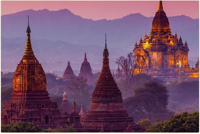 Burma - The Unknown Asia 2