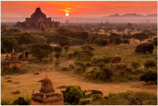 Burma - The Unknown Asia 4
