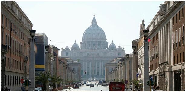 Vatican – a Treasure Trove for the Cultural Tourist