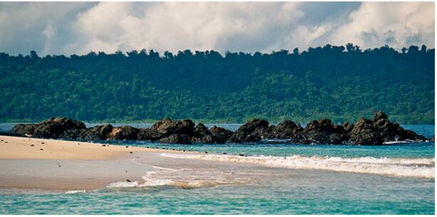 PANAMA AS A TOURIST COUNTRY
