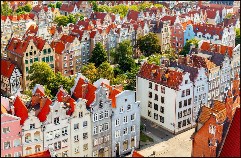 Poland – a Historical Cultural Site