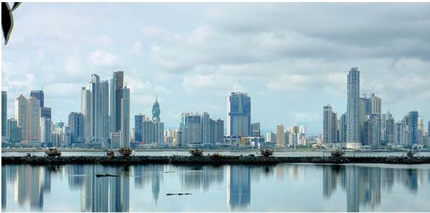 Where and how to Panama