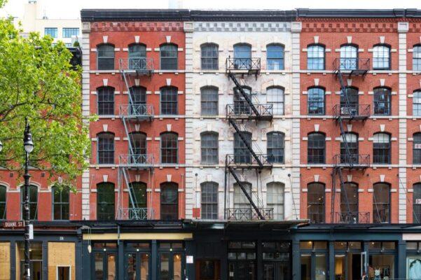 TriBeCa - The most exclusive neighborhood in New York