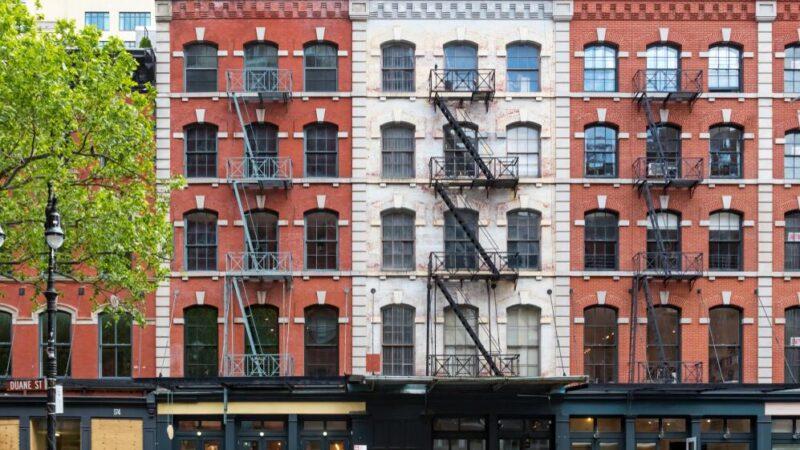 The Coolest Neighborhoods in New York