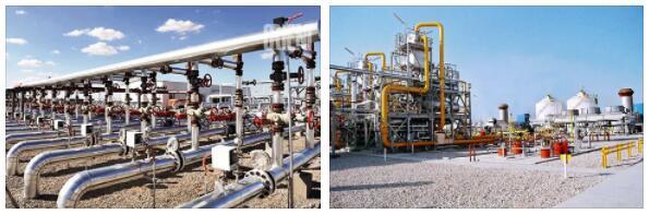 Turkmenistan Natural Gas