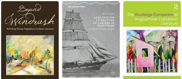 Anglofone Caribbean Literature