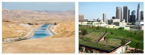 California Water Management